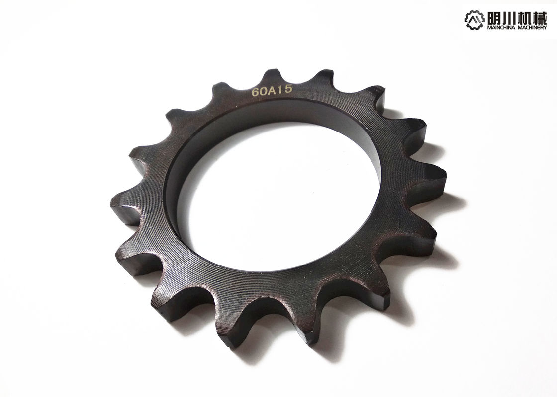 5 Points 60A15T Plate Sprockets , Wheel & Sprocket With 15.875 Teeth